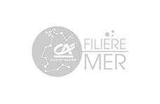 Crédit Agricole Ille-et-Vilaine Filière Mer