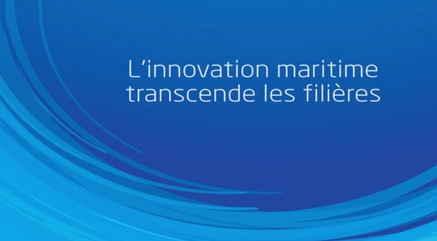 Pôle Mer Bretagne Atlantique : l'innovation maritime transcende les filières