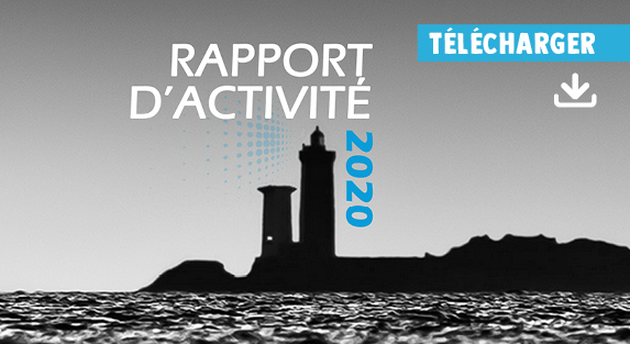 Rapport d'activité 2020 à télécharger