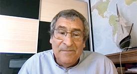 Interview de Gilles Bœuf