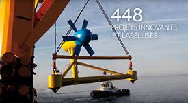 Accélérateur de votre blue business, Pôle Mer Bretagne Atlantique