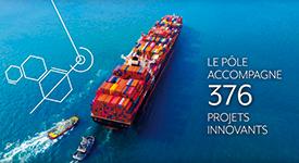 Au cœur de l'innovation by Pôle Mer Bretagne Atlantique