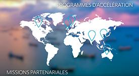Animateur de l'écosystème de l'innovation maritime by Pôle Mer Bretagne Atlantique